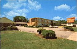 Americus Motel, On Highways 19, 280, 49 & 27