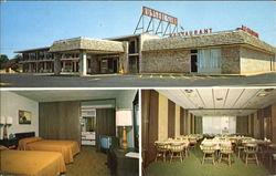 Russell's Travel Inn & Restaurant