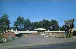 Colonial Pines Motel
