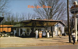 Billy's Gas Station