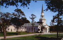 St. Simons Presbyterian Church