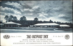 The Outpost Inn, U. S. 27 South
