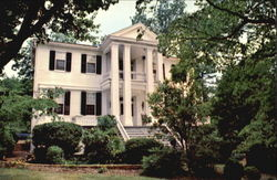 The R. R. Johnson Home