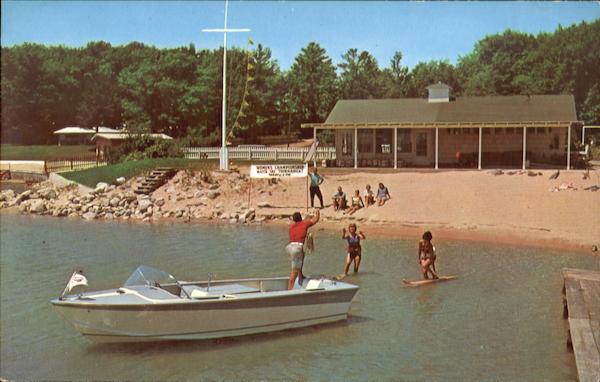 Portage Lake Yacht Club Manistee, MI