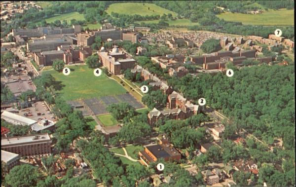 university of michigan ann arbor dissertations
