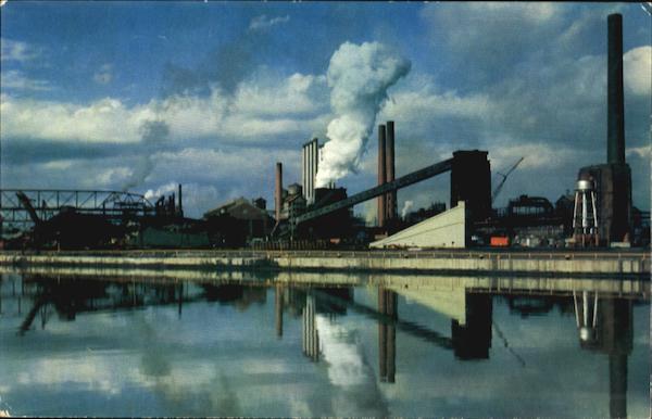 Ford Motor Company Detroit Mi