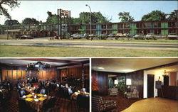 Allen Park Motor Lodge, 14887 Southfield Road