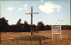 The Old Rugged Cross, U. S. 131