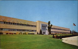 Western Electric Co., Inc.,, 909 North Sheldon Rd
