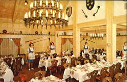 Frankenmuth Bavarian Inn