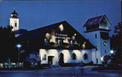 Frankenmuth Bavarian Inn, 713 South Main