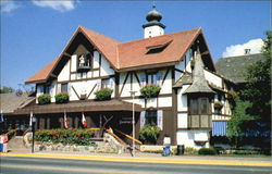 Frankenmuth Bavarian Inn, 713 South Main Street