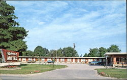 Redwood Motel, U.S. 131