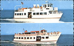 Straits Transit Ferries
