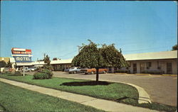Tech Center Motel, 28710 Van Dyke Ave