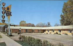 Kings Arms Motel, 26040 Michigan Avenue