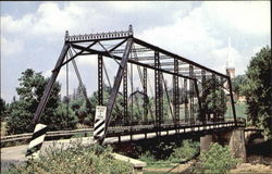 Old Black Bridge