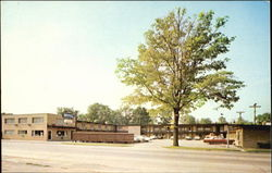 Jones Motel, 825 E. 11 Mile Rd