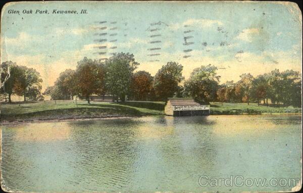 Glen Oak Park Peoria Il