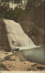 Stoney Brook Glen Postcard