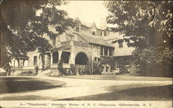 Tianderah Summer Home Of N. C. Chapman