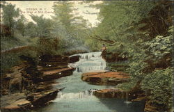 The Glen At Mill Creek