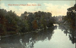 West Branch Of Black River