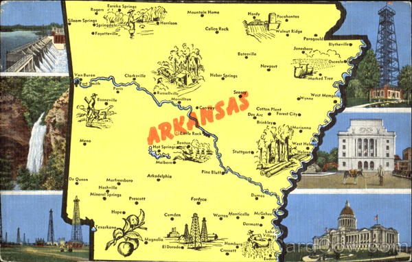 map of arkansas towns. tattoo map of arkansas towns.