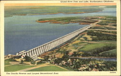 Grand River Project-Pensacola Dam