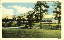 Marshall Country Club