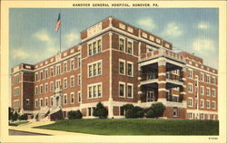 Hanover General Hospital