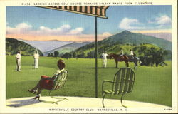 Waynesville Country Club