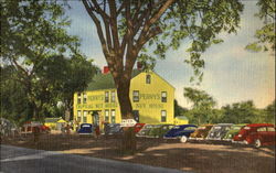 Perry's Tropical Nut House, Inc., Seabrook New Hampshire & Belfast
