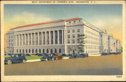Department Of Commerce Bldg