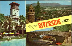 Greetings From Riverside
