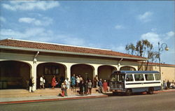 Rossmoor's Leisure World Postcard