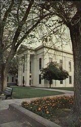 Colusa Country Courthouse