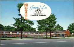 General Lee Motel, Quintard Blvd