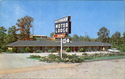 Buchmann Motor Lodge, P. O. Box 202