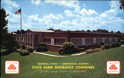 State Farm Insurance Companies, Regional Office