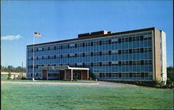 Bessemer Memorial Hospital