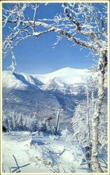 Wildcat Mountain Ski And Recreation Area, Scenic Route 16