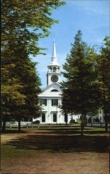 The Congregational Church
