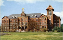 St. Anselm's College Administration Building