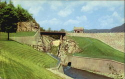 Surry Mountain Dam