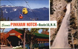 Scenic Pinkham Notch, Route 16