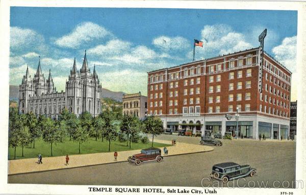 temple square hotel salt lake city ut. Black Bedroom Furniture Sets. Home Design Ideas