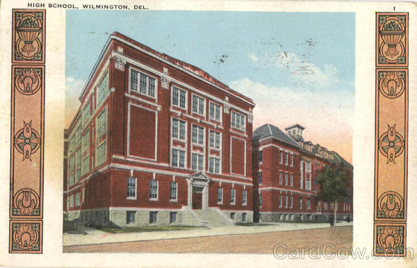 High School Wilmington Delaware