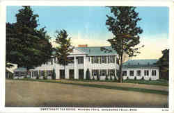 Sweetheart Tea House, Mohawk Trail