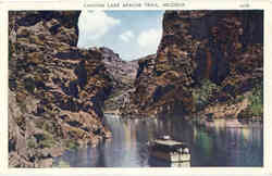 Canyon Lake Apache Trail
